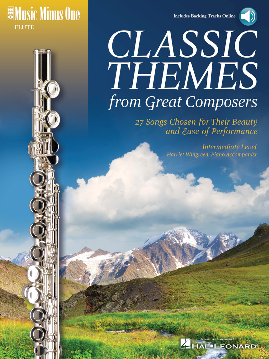 Product Cover for Classic Themes from Great Composers