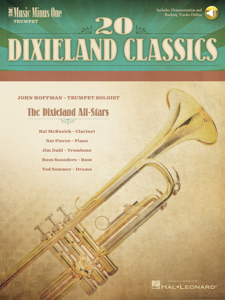 Product Cover for 20 Dixieland Classics
