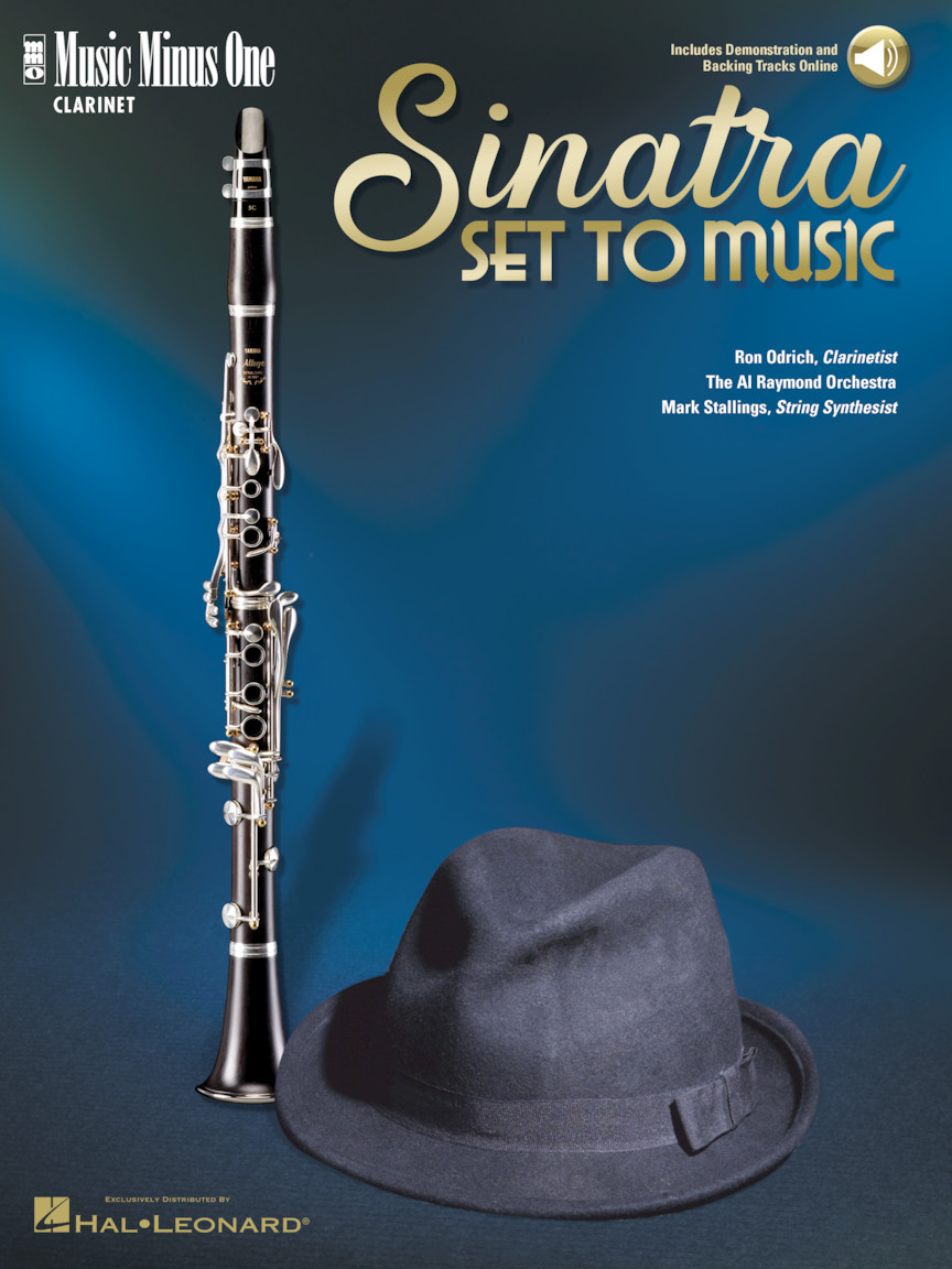 Product Cover for Sinatra Set to Music
