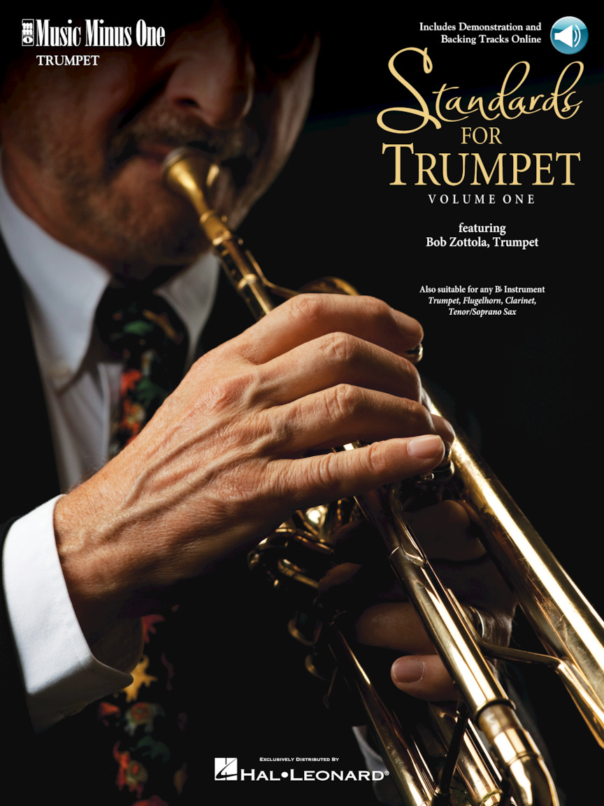 Standards for Trumpet – Volume 1