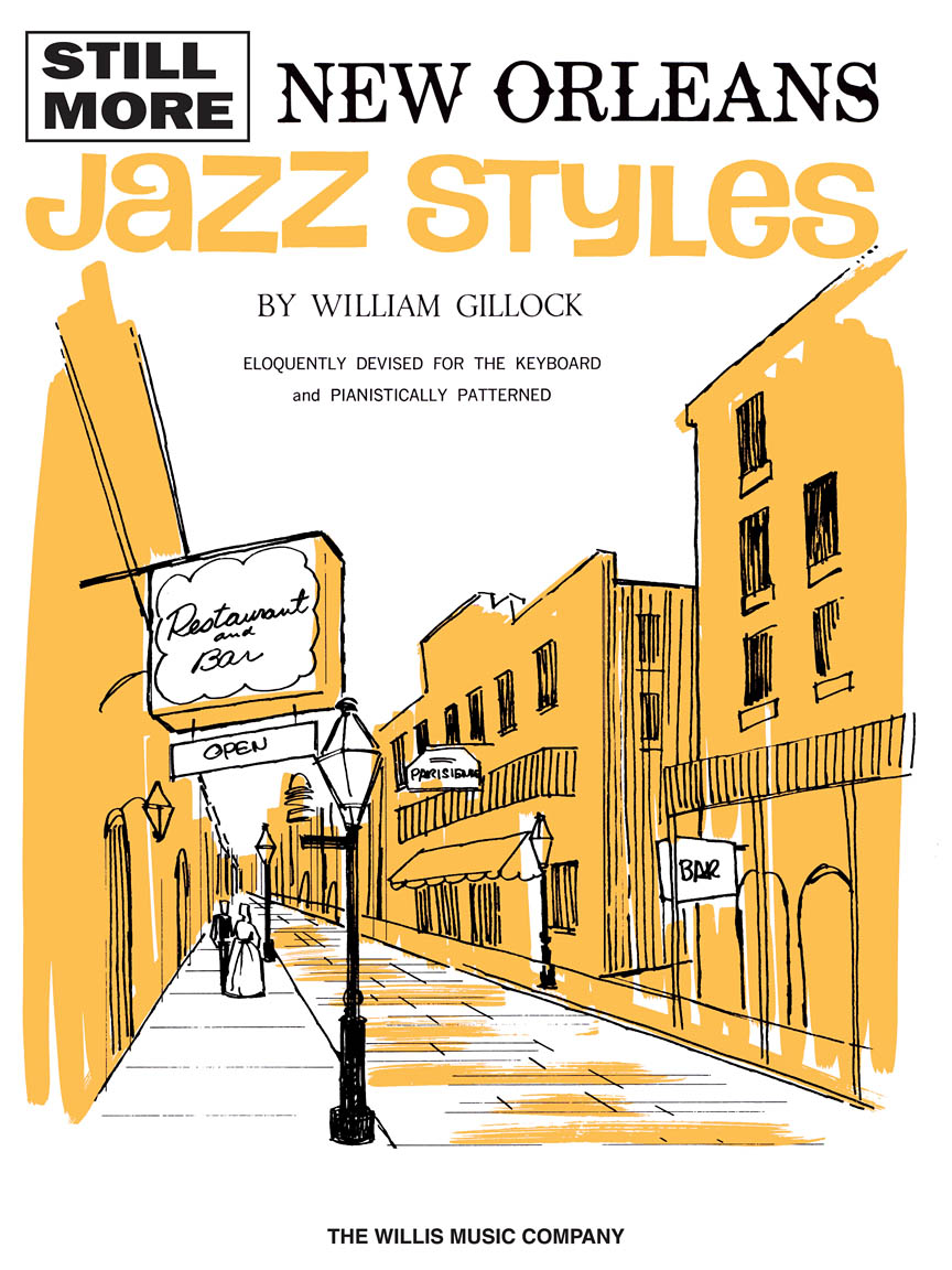 Product Cover for Still More New Orleans Jazz Styles