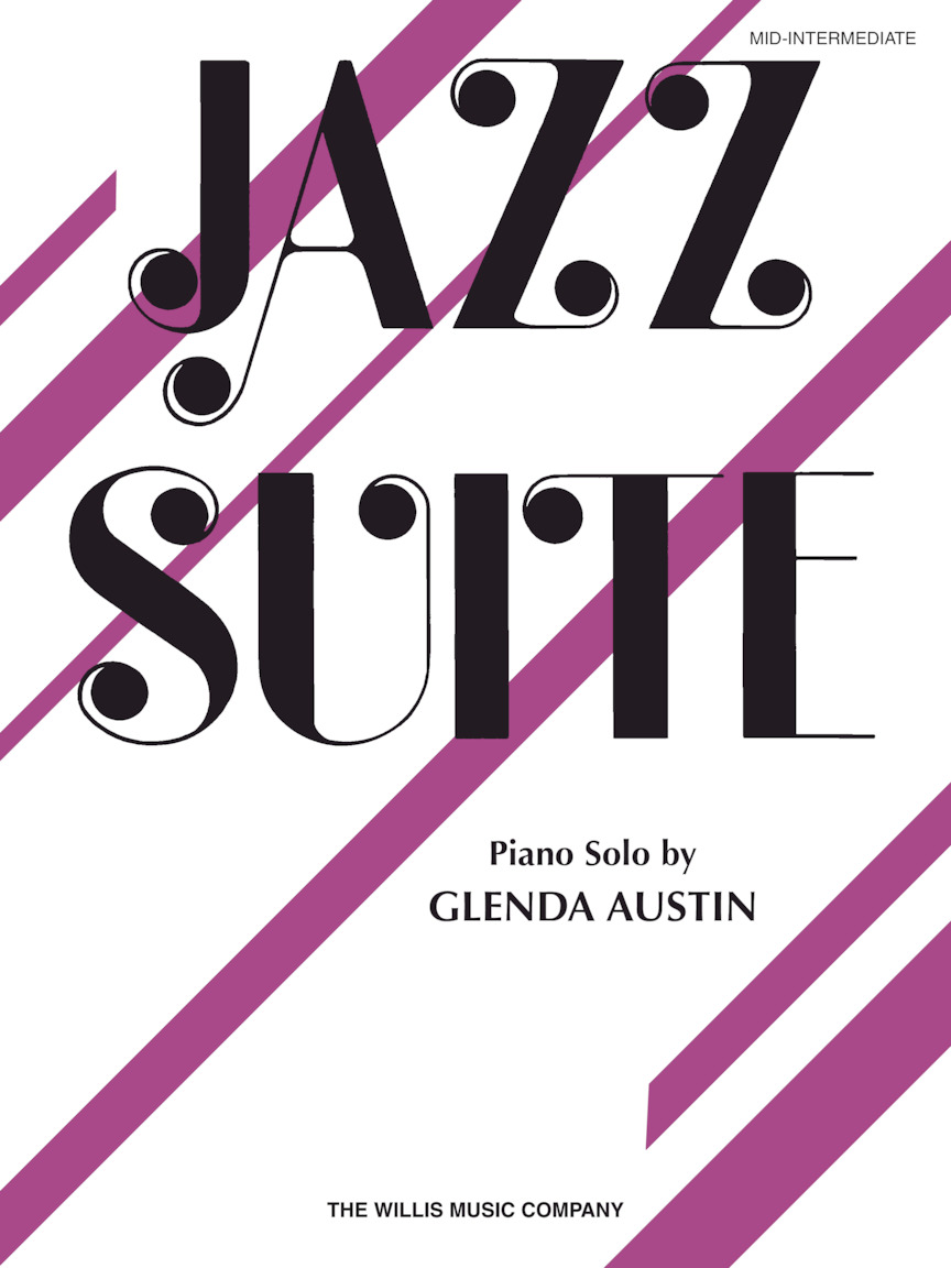 Product Cover for Jazz Suite