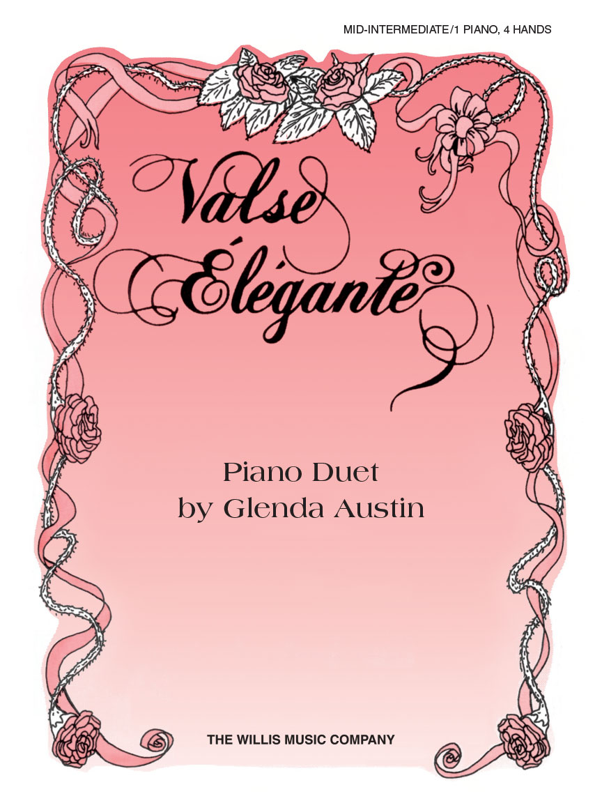 Product Cover for Valse Elegante
