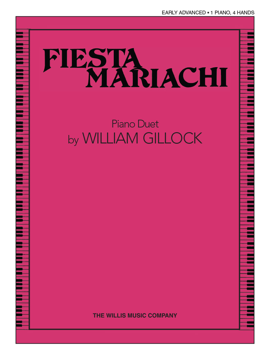 Product Cover for Fiesta Mariachi