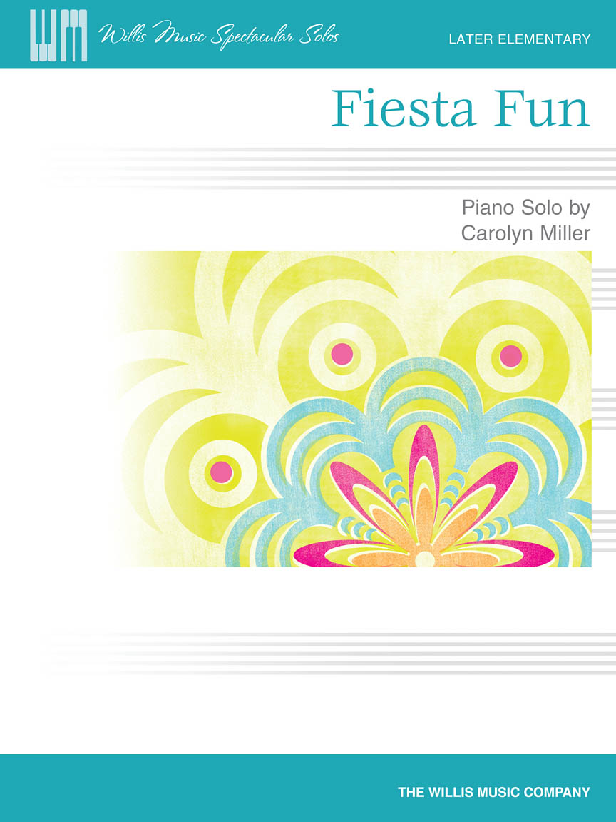 Product Cover for Fiesta Fun