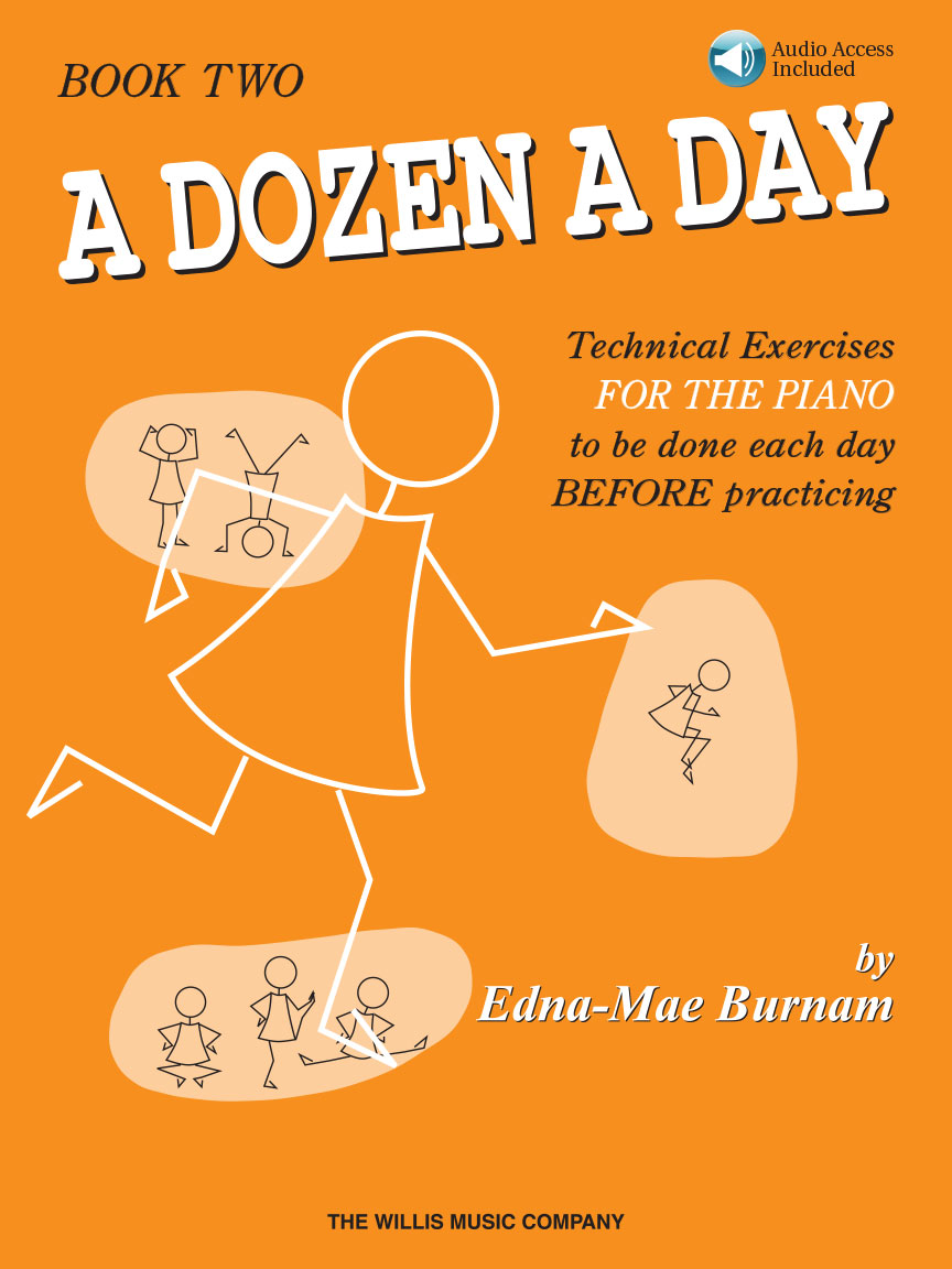 Product Cover for A Dozen a Day Book 2 – Book/Audio
