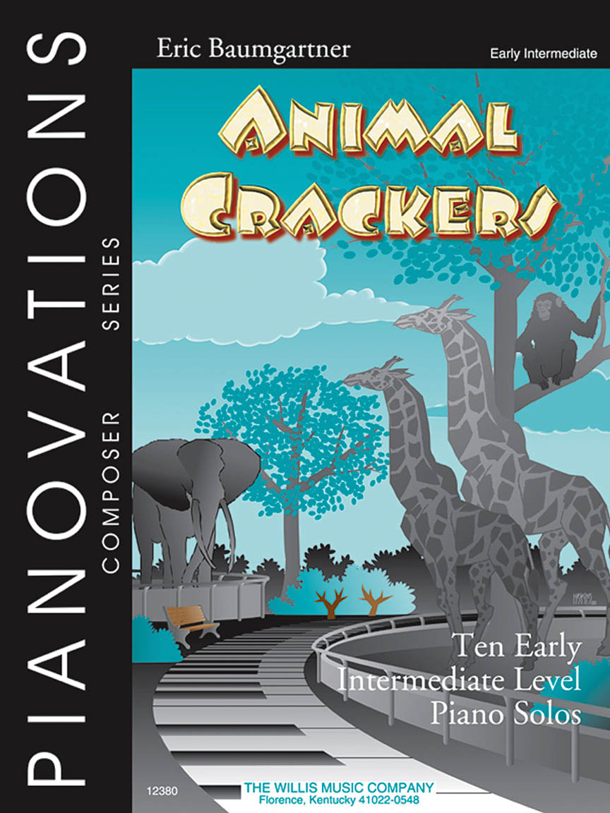 Product Cover for Animal Crackers