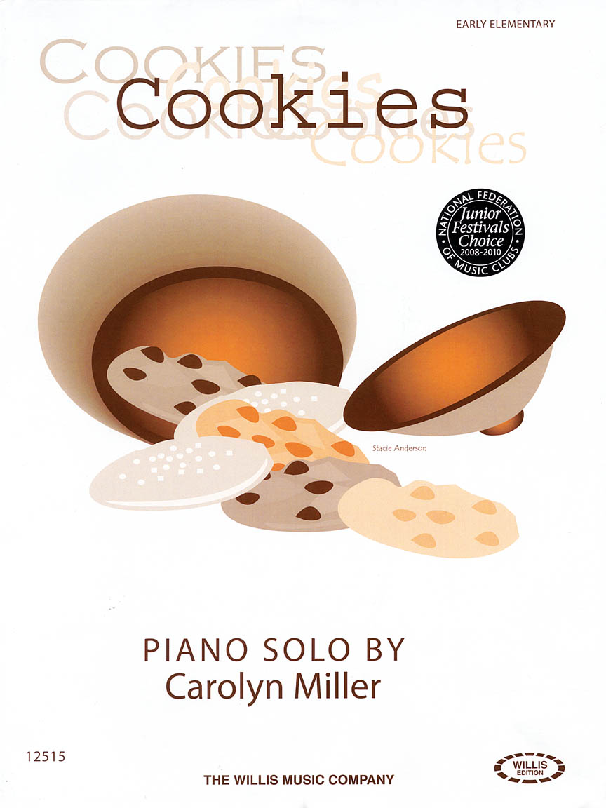 Product Cover for Cookies