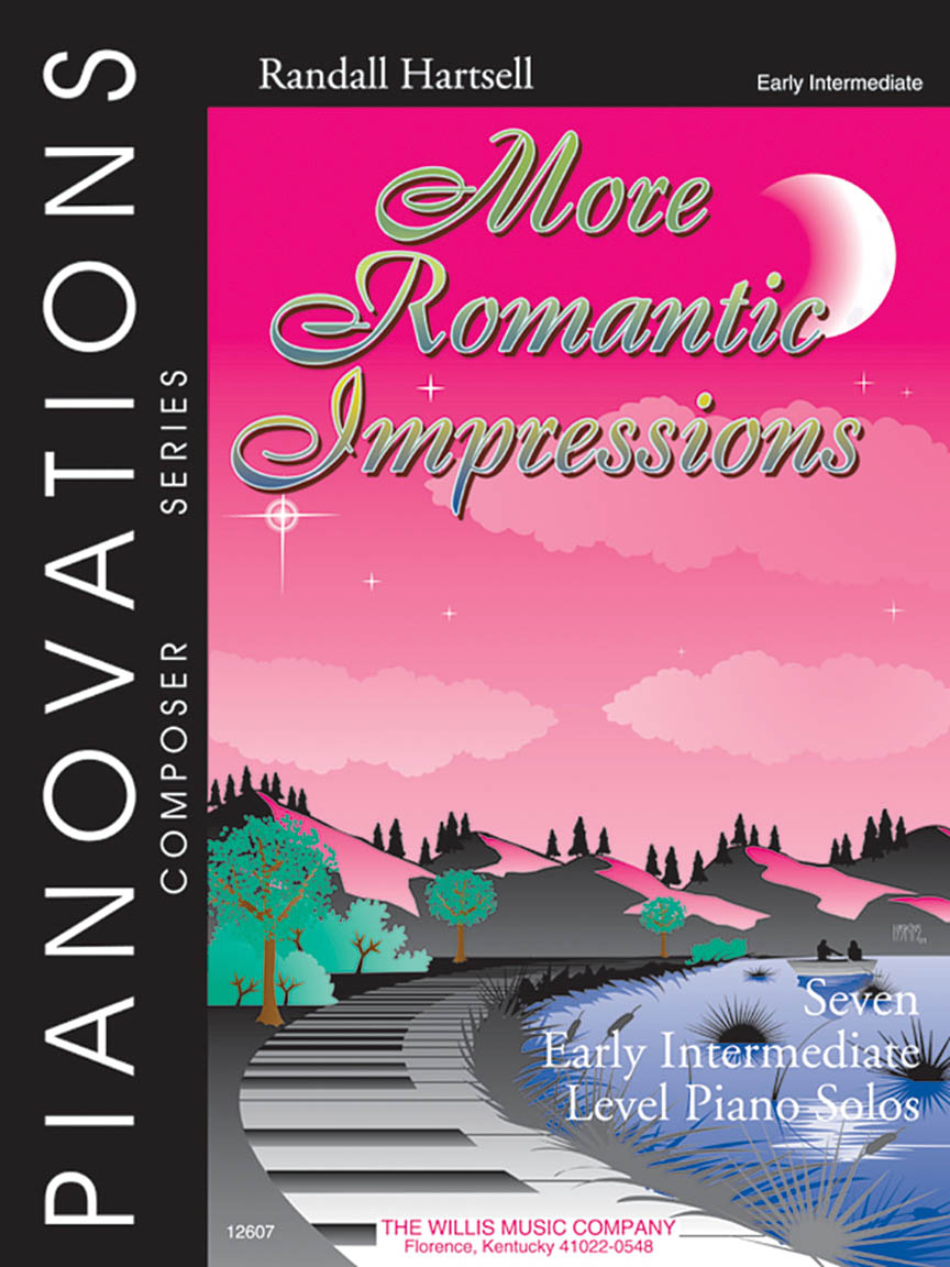 Product Cover for More Romantic Impressions