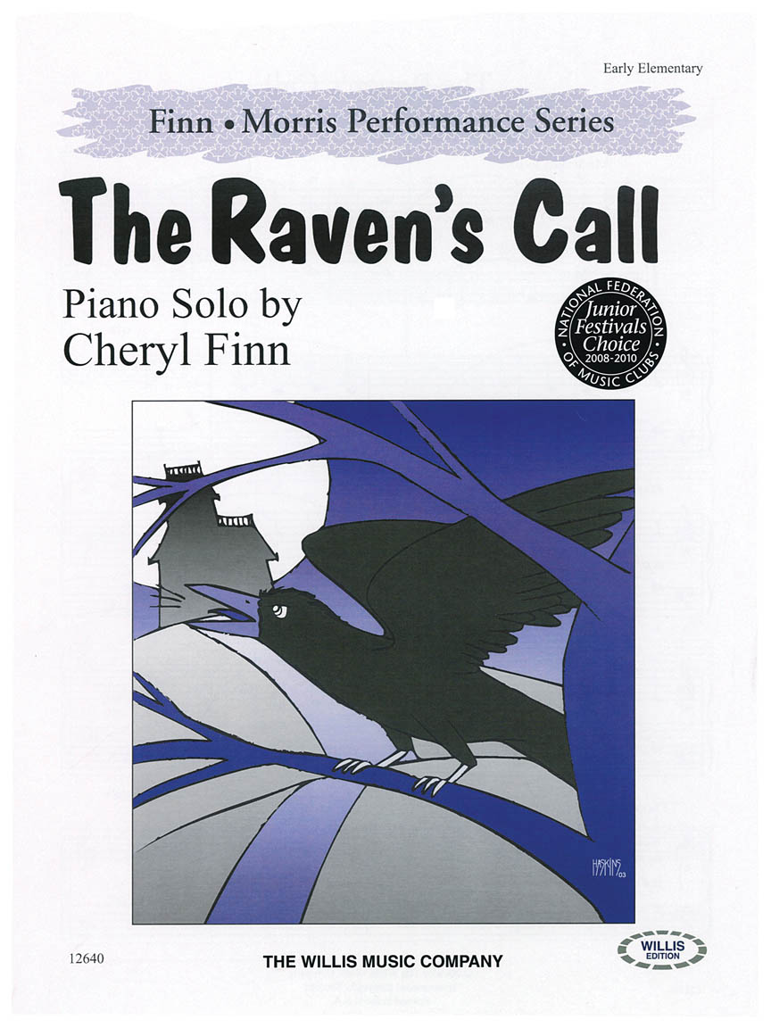 Product Cover for The Raven's Call