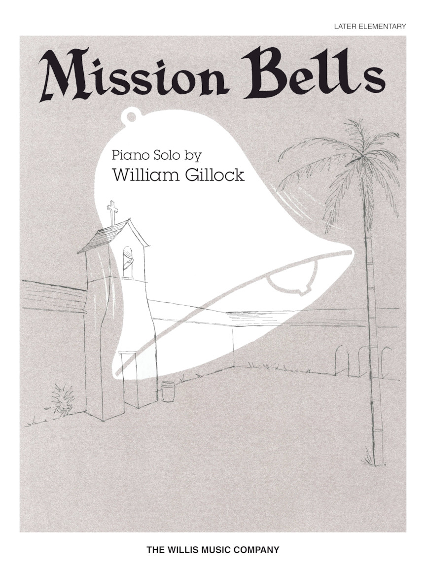 Product Cover for Mission Bells