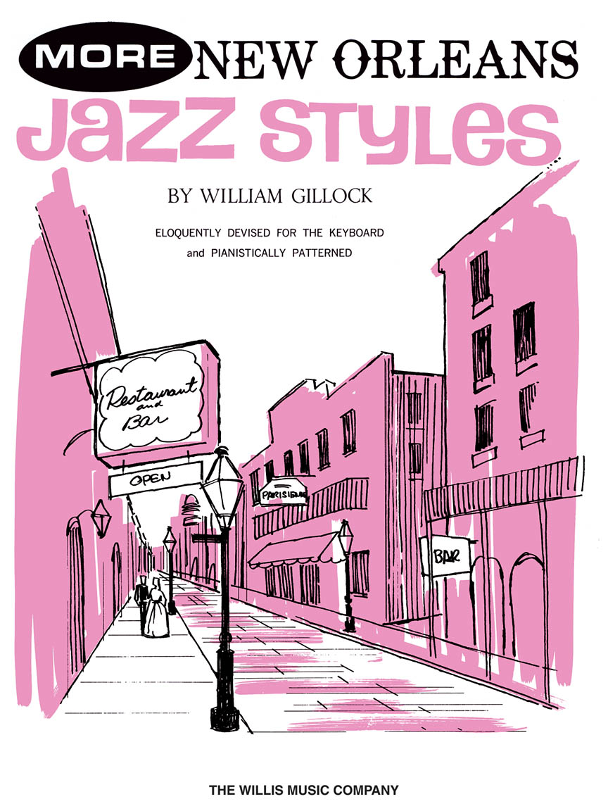 Product Cover for More New Orleans Jazz Styles