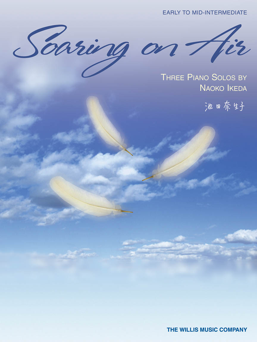 Product Cover for Soaring on Air