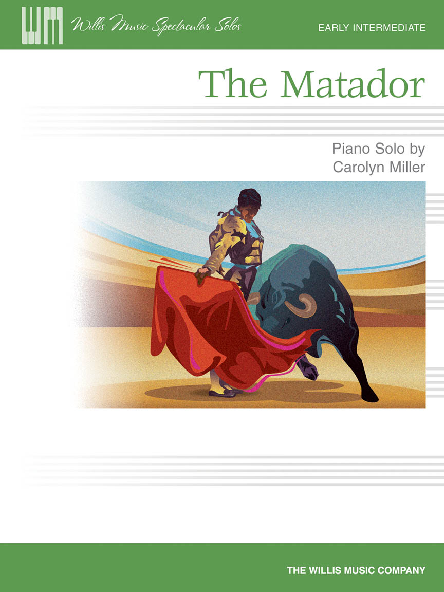 Product Cover for The Matador