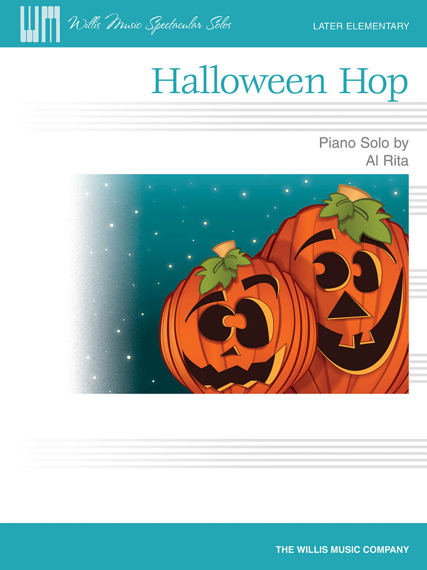 Product Cover for Halloween Hop