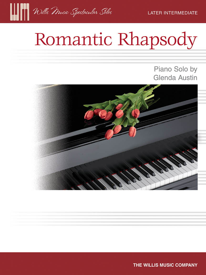 Product Cover for Romantic Rhapsody