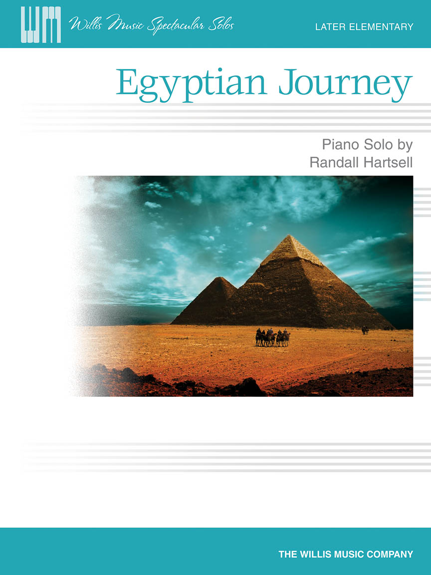 Egyptian Journey