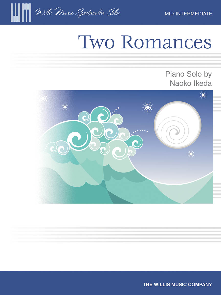 Product Cover for Two Romances