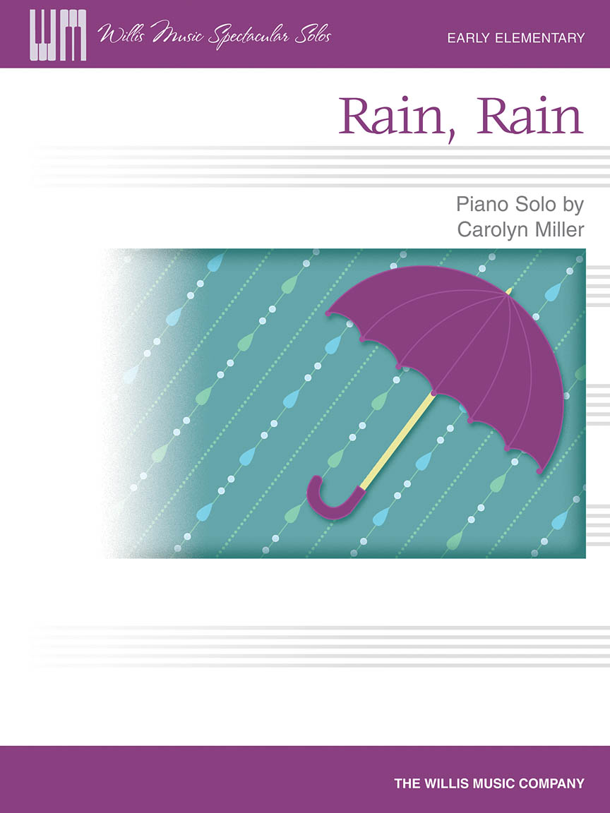 Product Cover for Rain, Rain