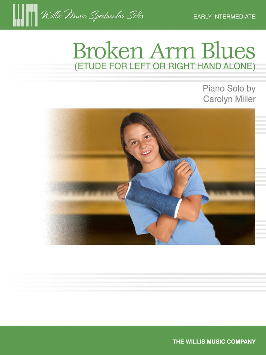 Product Cover for Broken Arm Blues