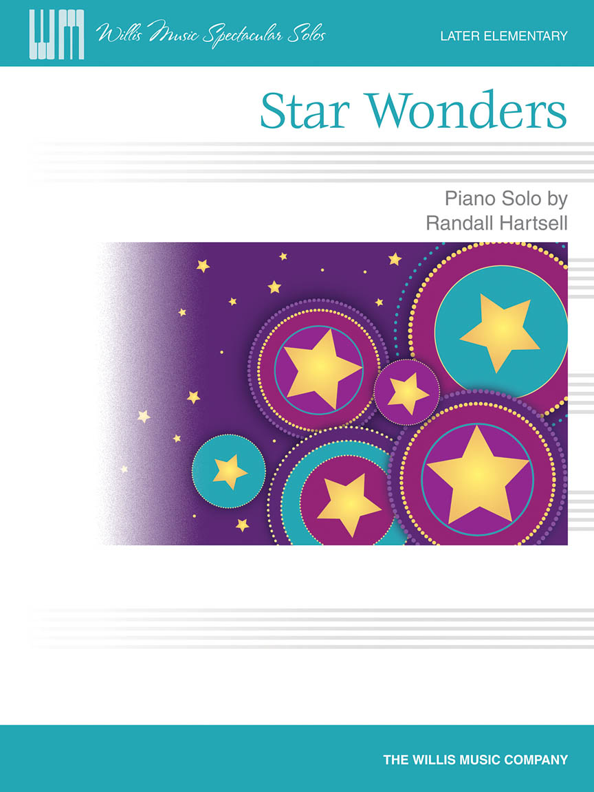 Product Cover for Star Wonders