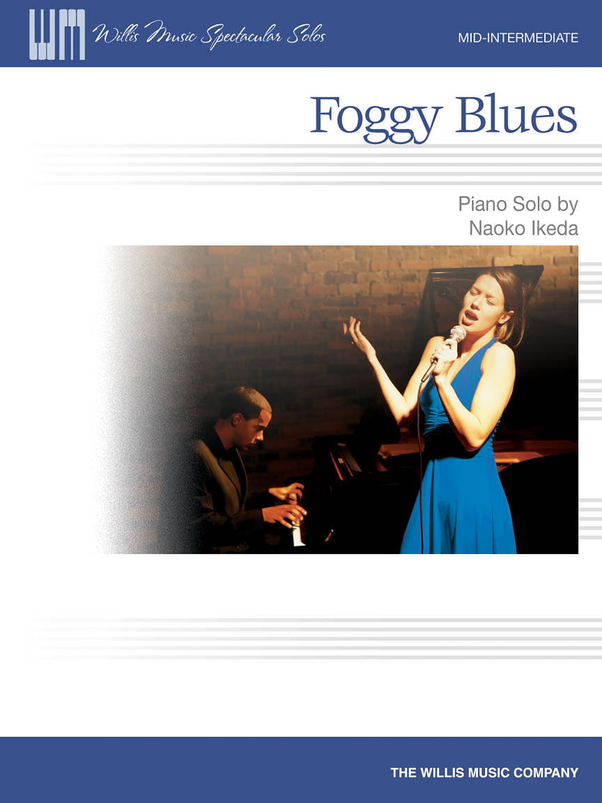 Product Cover for Foggy Blues