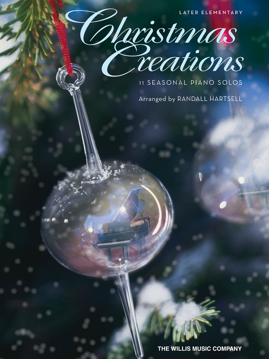 Product Cover for Christmas Creations