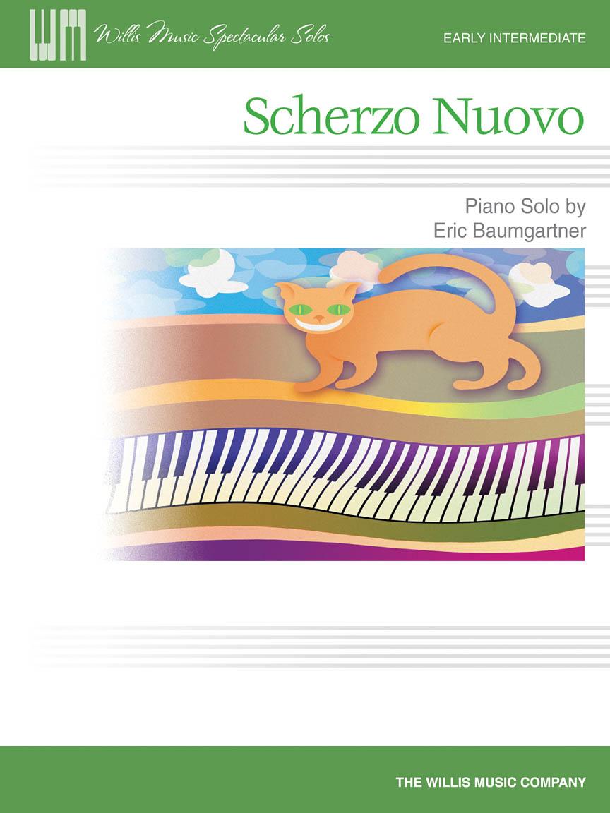 Product Cover for Scherzo Nuovo