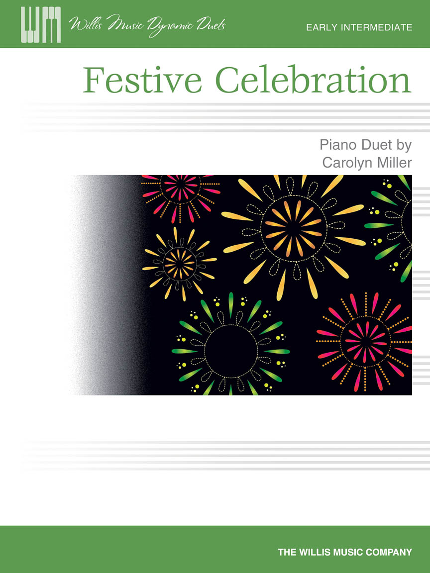 Product Cover for Festive Celebration