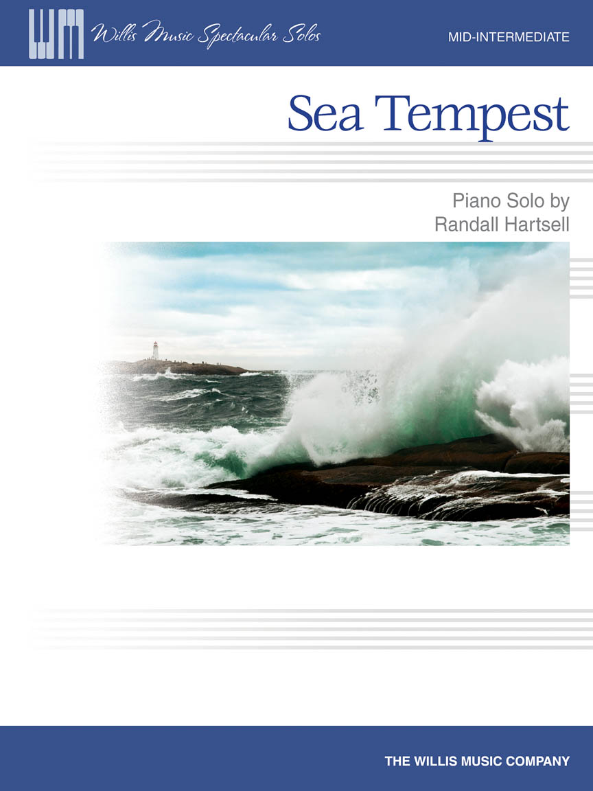 Product Cover for Sea Tempest