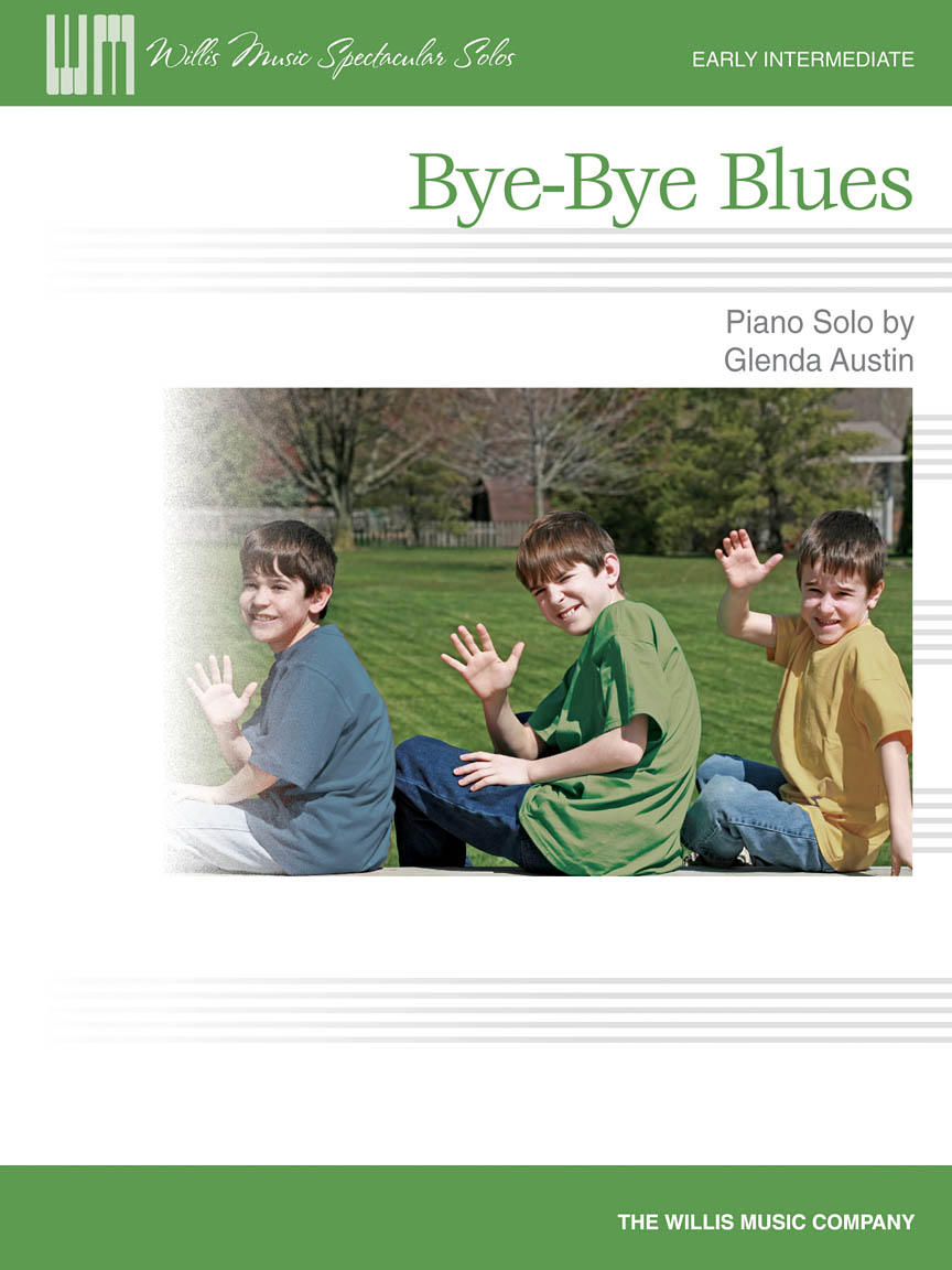 Product Cover for Bye-Bye Blues