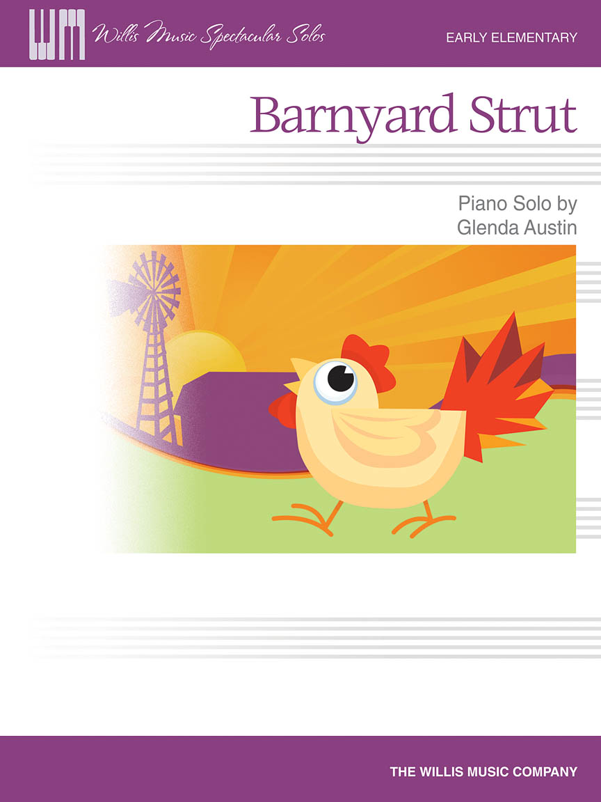 Product Cover for Barnyard Strut