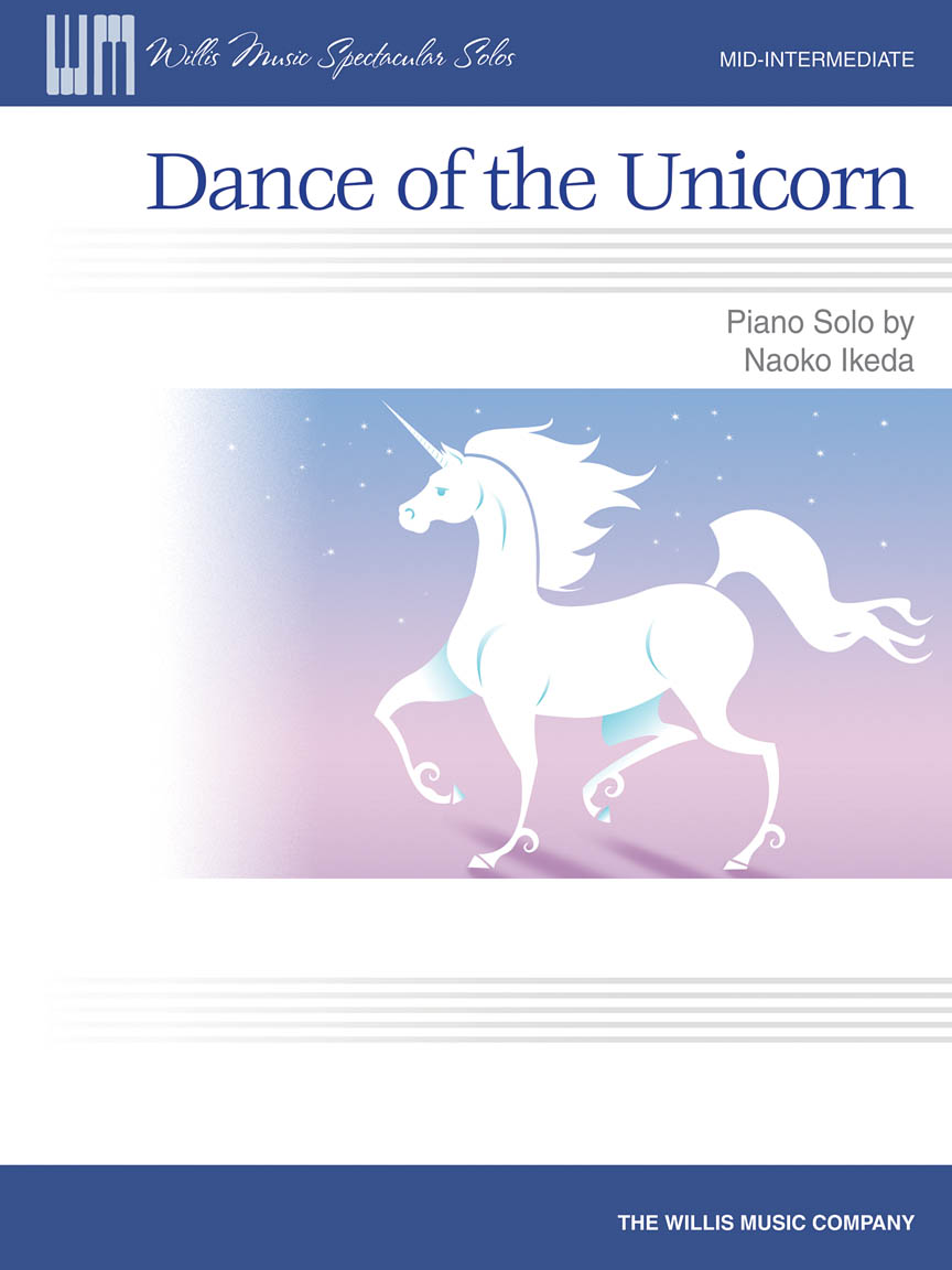 Product Cover for Dance of the Unicorn