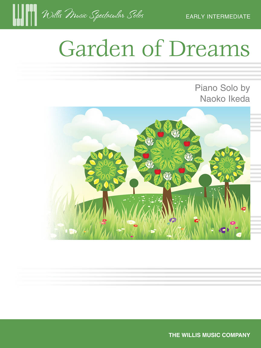 Product Cover for Garden of Dreams