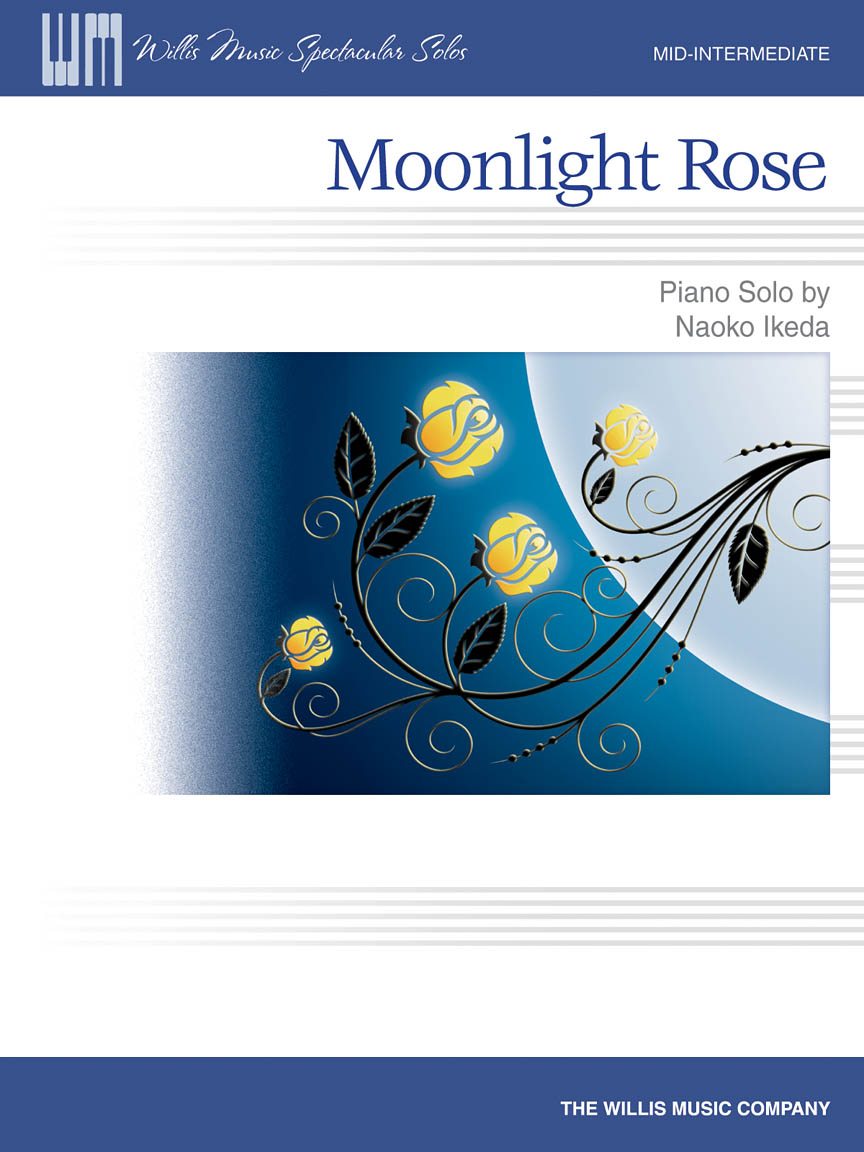 Product Cover for Moonlight Rose
