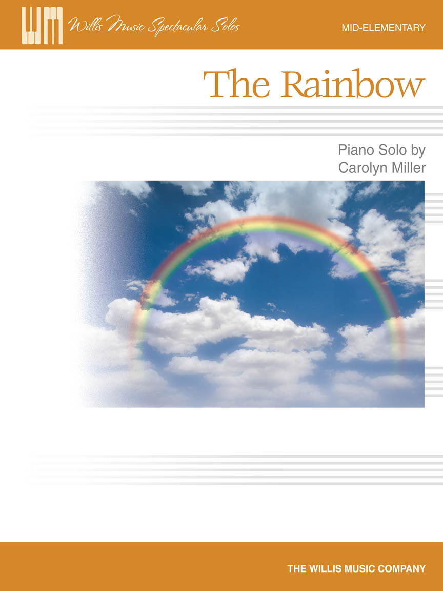 Product Cover for The Rainbow
