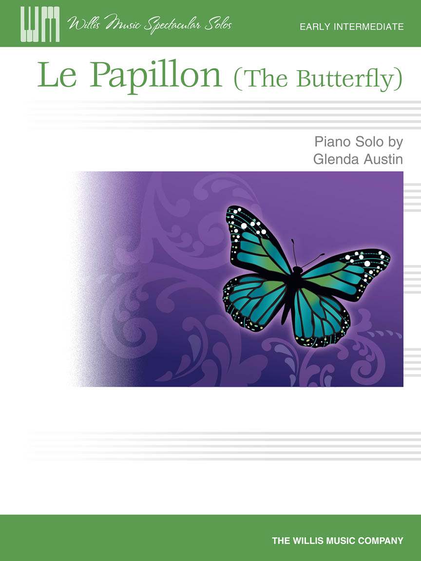 Product Cover for Le Papillon (The Butterfly)