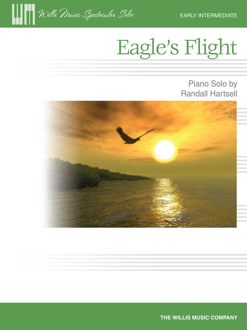 Product Cover for Eagle's Flight