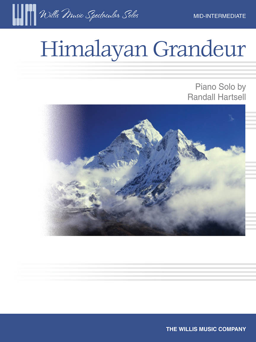 Product Cover for Himalayan Grandeur