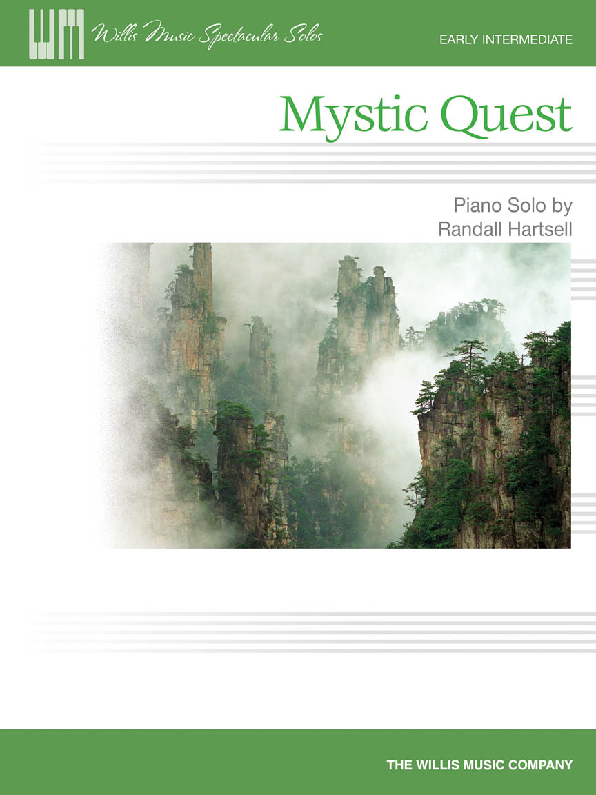 Product Cover for Mystic Quest