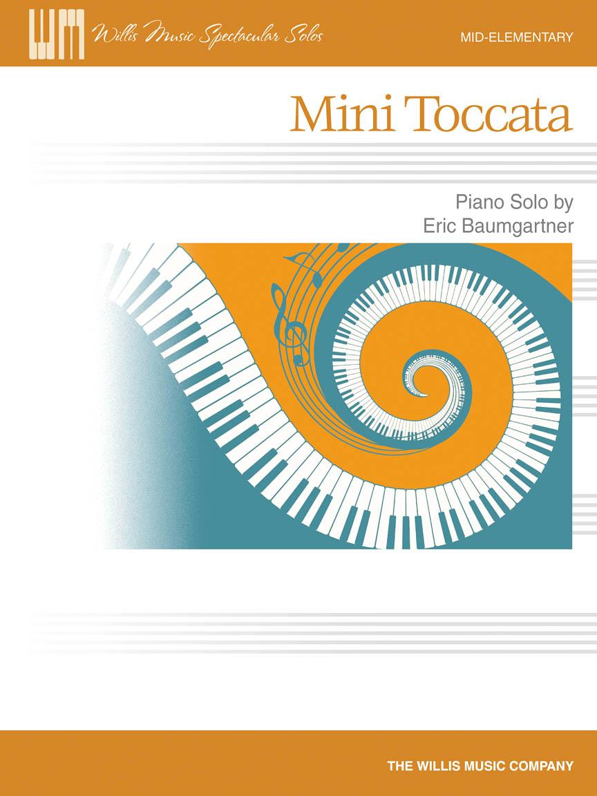 Product Cover for Mini Toccata
