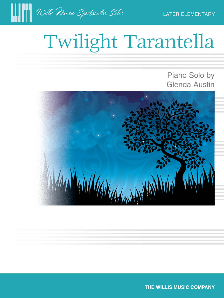 Product Cover for Twilight Tarantella
