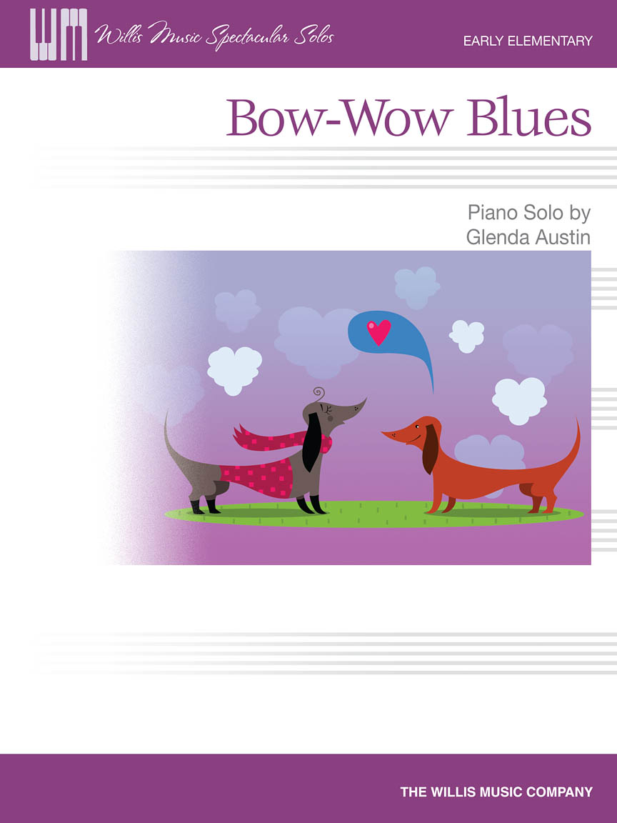 Product Cover for Bow-Wow Blues
