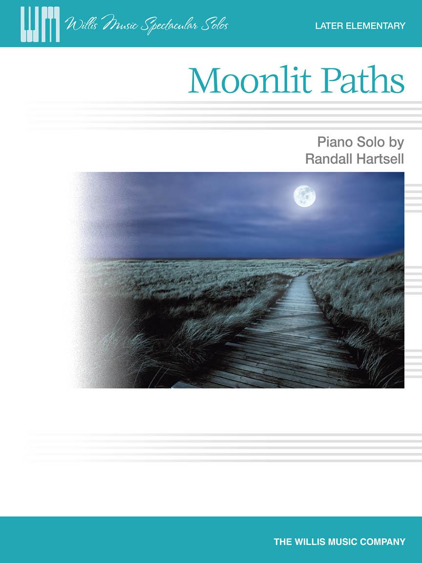 Moonlit Paths