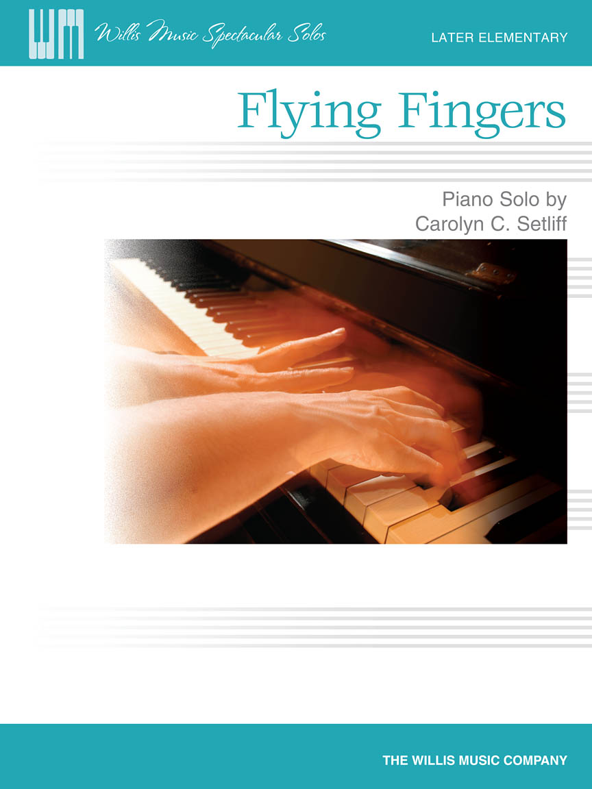 Product Cover for Flying Fingers