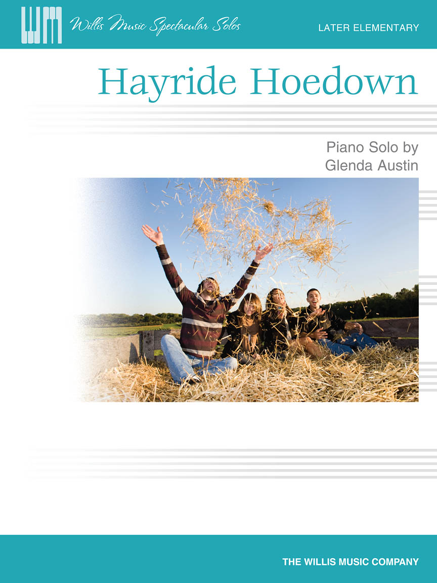 Product Cover for Hayride Hoedown