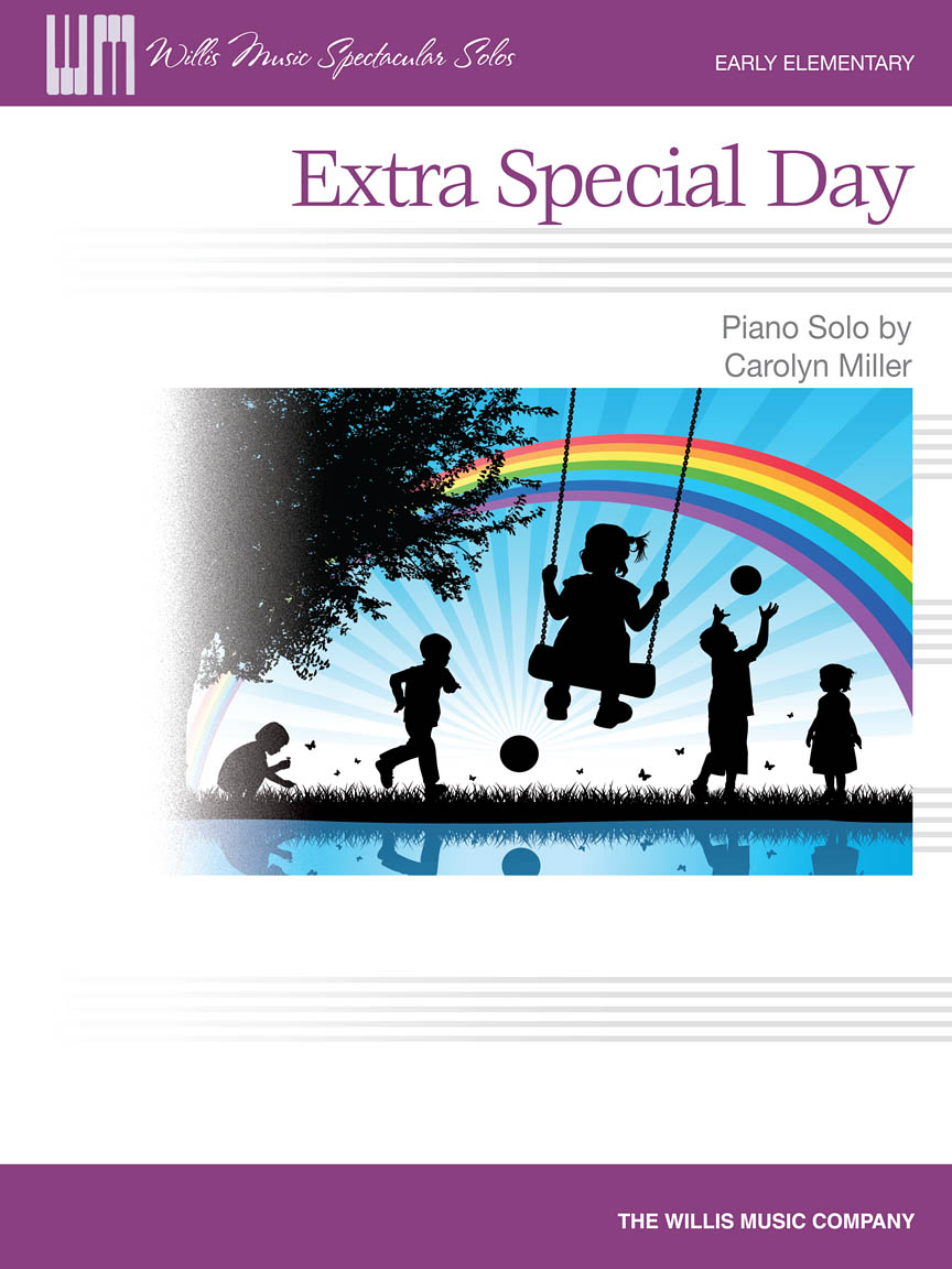 Product Cover for Extra Special Day