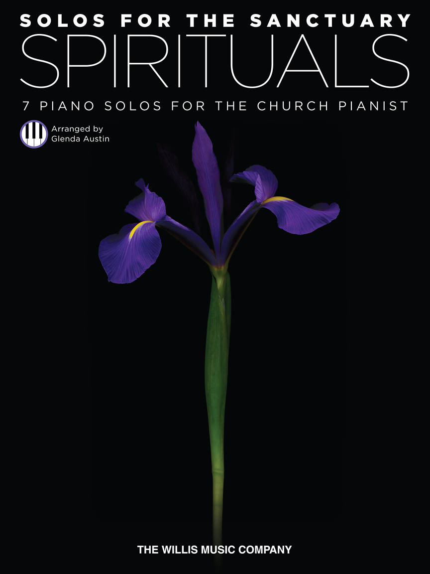 Product Cover for Solos for the Sanctuary – Spirituals