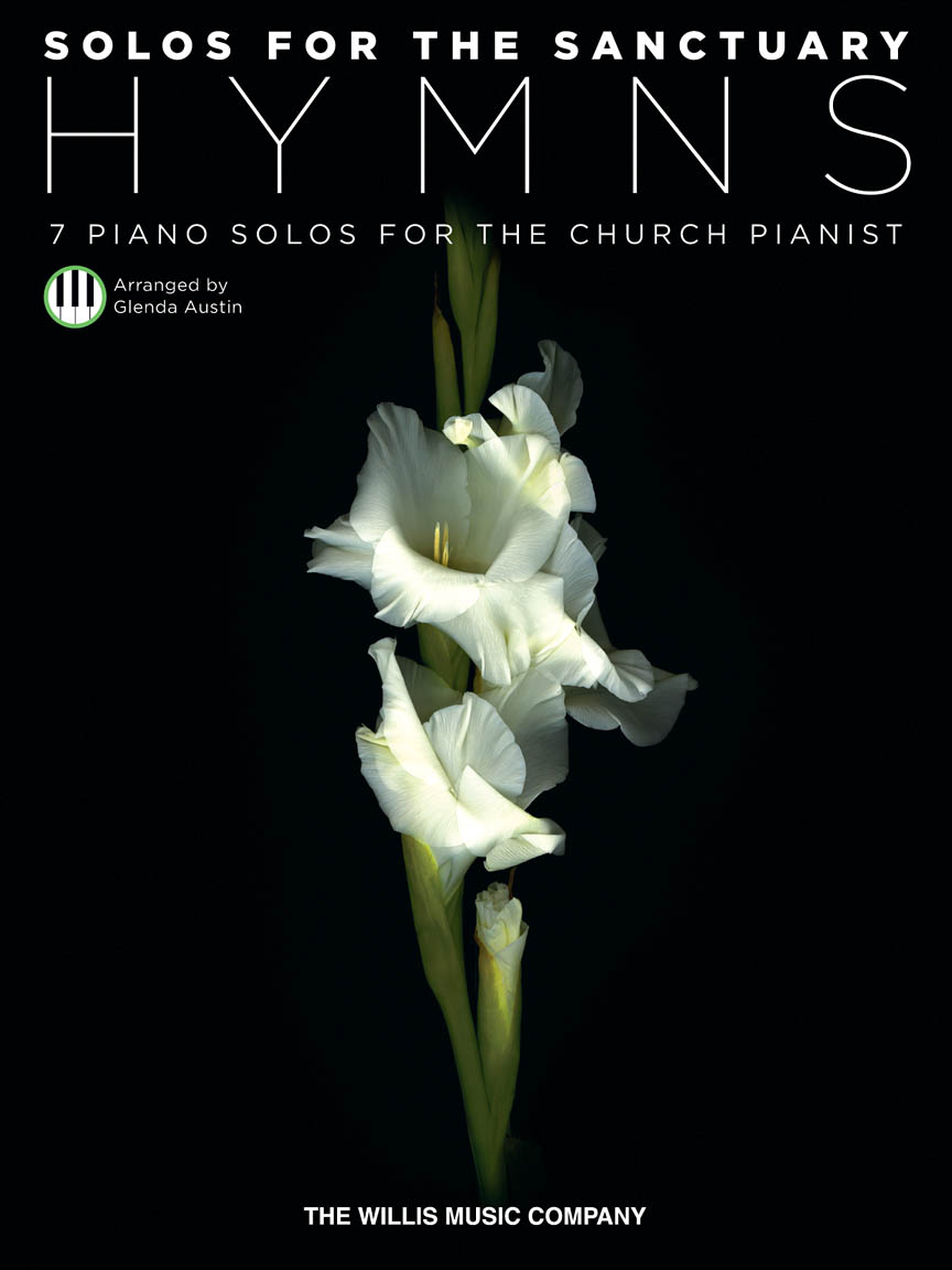 Product Cover for Solos for the Sanctuary – Hymns