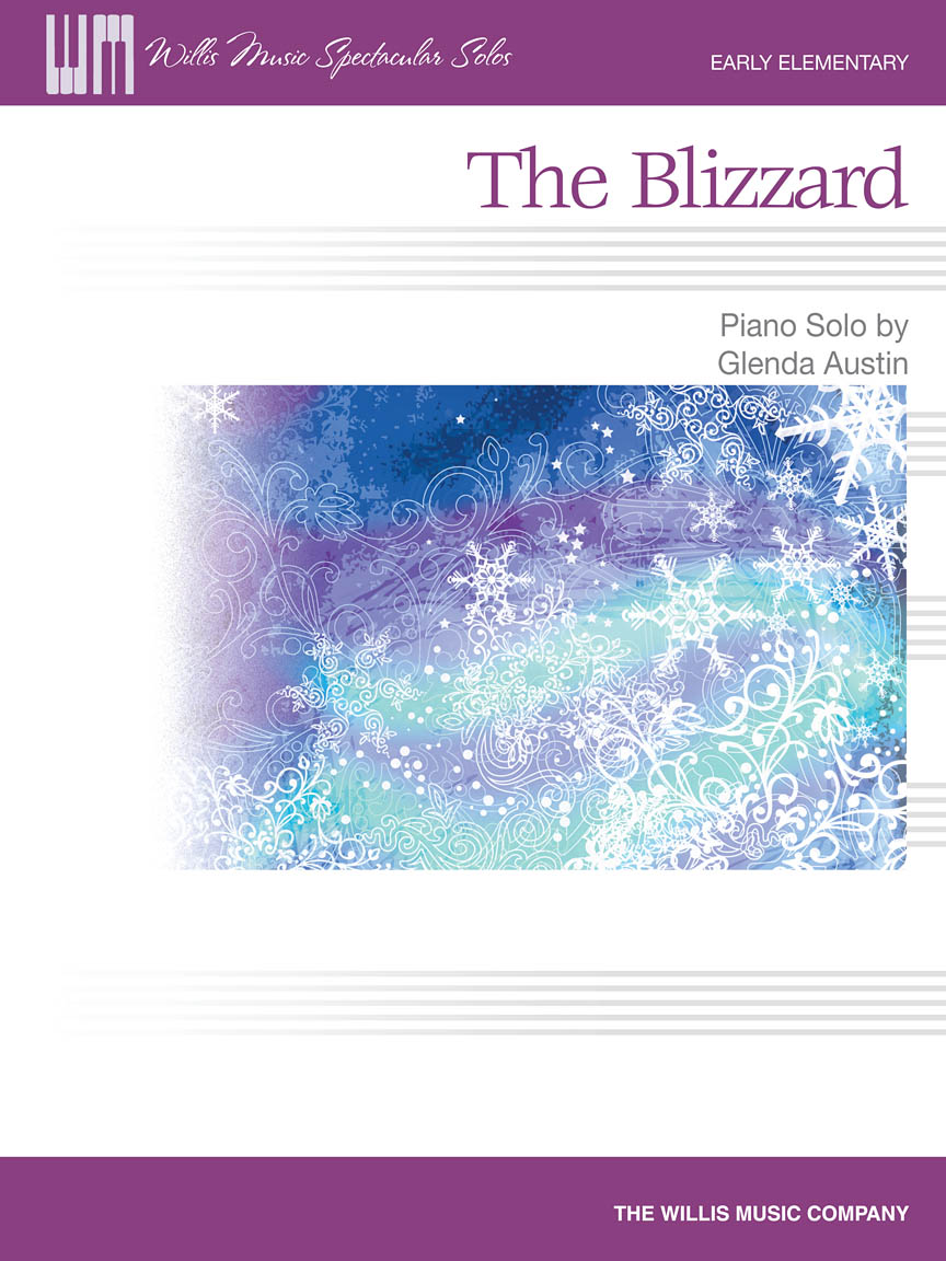 Product Cover for The Blizzard